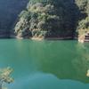 中筋川ダム(高知県宿毛)