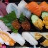 本格的ラーメン外食で【九州らうめん】に参上し、トキハでこだわり特選寿司を買って、ど田舎の中心から僻地に帰る。