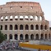 イタリア旅行記1:ローマ