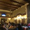 【イタリア】6日目-2 ナポリのランチはやっぱりピザ!~Hilton Rome Airport