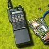 骨董品無線機FT-728を使えるようにしよう