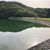 五郎右衛門の大池(和歌山県日高)