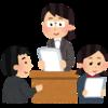教員のプリント整理術
