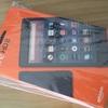 初タブレット『Amazon Fire HD8』購入しました