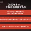 大阪府によるベンチャー企業育成プログラム「Booming!」に選出されました