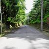 山口線:沿線-野坂峠