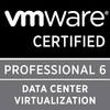 I passed VCP6-DCV Delta Exam