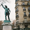 The Statute of General Ney