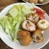 【うちごはん】先週つくった料理たち!鶏ムネ肉のチーズロールフライ/ハンバーグ/味噌漬けチキン