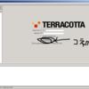 terracottaインストールと起動
