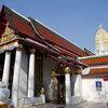 ワット・ヤイ(タイで最も美しい仏像)