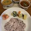 「初台スパイス食堂 和魂印才たんどーる」行くたびに和とインドの味わいの発見ができそうなお店【西新宿四丁目・カレー】