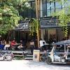 チェンマイ旅行(4日目)Ristr8to Lab&ホテル「HOP INN」に移動