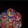 Coldplay 4/19 @東京ドーム ②
