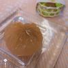 『スモモで・・・ 季節の和菓子』