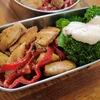 【1食95円】鶏胸肉の塩麹炒めと明太マヨブロッコリーロカボ弁当レシピ~糖質制限ダイエット的ランチボックス~