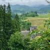 板戸ダム(秋田県湯沢)