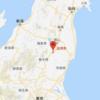 スーパーカブ110の山形旅行記(東京→福島編)