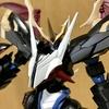 Figure-rise Standard Amplified インペリアルドラモンをレビュー!!