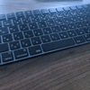 私がMacのパソコンで日本語配列のキーボードを使っている理由