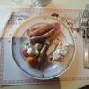 初めてのベッラビスタ・ラウンジでの朝食  お好みチョイスはどれ!? ~2016年3月・Disney旅行記 東京ディズニーシーホテルミラコスタ紹介【14】