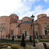 2019年2月イスタンブール旅行記:穴場感あふれるゼイレック・モスク