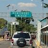 シェラ(グアテマラ)からタパチュラ(メキシコ)への移動の記録。滞在期間を90日更新