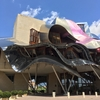 ミーハー感はあるけれど盛りだくさんで楽しいホテル「マルケス・デ・リスカル・ワイナリー・ホテル」