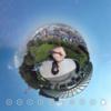 【横浜】港の見える丘公園 から の眺め #360pic