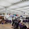 香港チェクラプコク空港のターミナル2には簡単に行けるけど行った後に頭の中が大混乱するぞ!