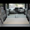 【車中泊】N-BOX plusをDIYで車中泊仕様にしたい!Part3完~ただの板にアウトドア機能~