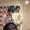 福岡のメンズアイドルが地上波に、、お笑いより、、