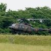 2018年5月12日(土) 朝霞駐屯地 りっくんランドUH-1ヘリコプター体験搭乗イベント