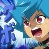 遊☆戯☆王SEVENS 第51話 雑感 ルークさん、主人公だった。