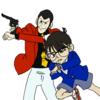 【映画】米花町にルパン一味現る「ルパン三世VS名探偵コナン THE MOVIE」