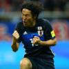 ニアで勝負することの大切さ。鹿島アントラーズ、金崎夢生のゴールから考える日本代表の攻撃の形!