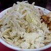 令和新体制の「 蓮爾 登戸店 」は汁なし麺かと思うほどスープが少なく麺も過去最高に硬かった…(161杯目)