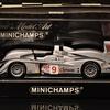 MINICHAMPS Audi R8 Sebring 12h 2003 Saio/Kane/Mc Carthy