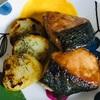 付け合せまでフライパン1つ‼️鮭のムニエルレシピ