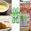 食の二択・5【タコvsスジ/ヅケvsツケ/コーンスープvsアイスクリーム】