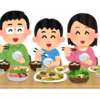 7/3(金)~7/6(月)の夕飯をまとめて紹介☆