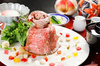 【金沢】ひがし茶屋街で絶品能登牛ローストビーフを味わう。「ほたる」がオープン【NEW OPEN】