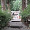 高天彦神社に降臨してみる 奈良県御所市