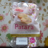 山崎製パンのパターラ ストロベリークリーム