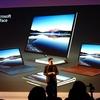 新Surfaceには日本の製品作りのスピリッツが込められている