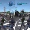 地球防衛軍5 画面分割2人プレイを楽しもう!~簡単な設定