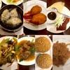 横浜中華街でディナー!!安い食べ放題の「老北京」~秋の横浜旅part.1~