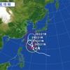 沖縄旅行with台風 前編