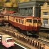 国鉄 455/457系 交直流用急行形電車 一般色 シールドビーム