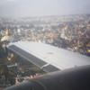 ネパ-ル・国際空港でバングラディッシュ機が着陸失敗